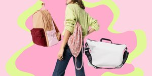 These Chic Backpacks Can Also Hold Your Laptop, FYI