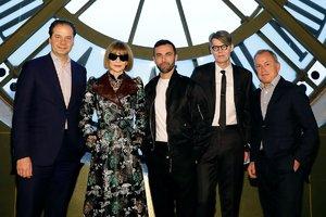 Vogue Offers A Sneak Peek Into Its Postponed Met Exhibit