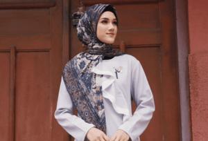 Tips Membuat Gaya Hijab Terlihat Lebih Cantik dan Mewah