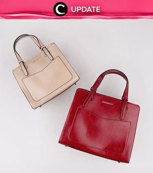 """If you are looking to add your bags collection after payday, Obermain is currently holding the perfect deal for you. Obermain is calling all bags connoisseur to enjoy the """"All About Bags"""" sale with major discounts waiting for you. Shop now! Lihat info lengkapnya pada bagian Premium Section aplikasi Clozette. Bagi yang belum memiliki Clozette App, kamu bisa download di sini https://go.onelink.me/app/clozetteupdates. Jangan lewatkan info seputar acara dan promo dari brand/store lainnya di Updates section."""