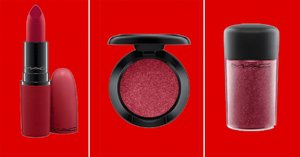 Your Favorite MAC Lipsticks Just Got a Line of Matching Products