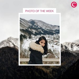 Clozette Photo of the Week  By @nata.hsu  Follow her Instagram & ClozetteID Account. #ClozetteID #ClozetteIDPOTW