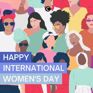 """""""There is no limit to what we, as women, can accomplish."""" - Michelle Obama.Happy International Women's Day to all amazing woman out there!❤️ #ClozetteID"""