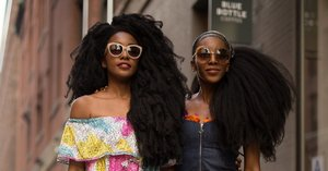 38 Black Fashion Influencers to Follow Now and Always