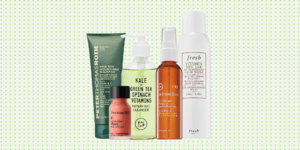Get Your Daily Dose of Vitamins in These Wonder-Working Beauty Products