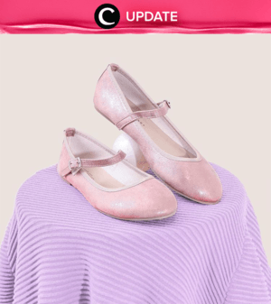 Every girl always need a pair of shoes that fits them perfectly, and The Little Things She Needs  always have the prettiest shoes to accompany your days. Get your pairs of shoes now at TLTSN, and get them at a SPECIAL price! Lihat info lengkapnya pada bagian Premium Section aplikasi Clozette. Bagi yang belum memiliki Clozette App, kamu bisa download di sini https://go.onelink.me/app/clozetteupdates. Jangan lewatkan info seputar acara dan promo dari brand/store lainnya di Updates section.