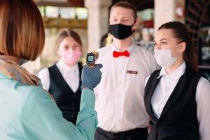 Akibat Pandemi Covid-19, Hotel Keluarkan 20 Aturan Baru Buat Tamu