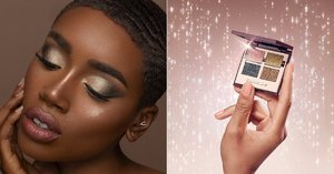 Ring In the Festive Season With 50 Gorgeous Holiday Makeup Palettes