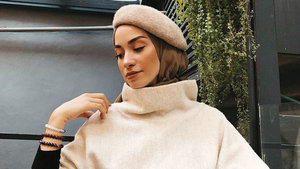 8 Accessories You Never Thought Would Fit so Perfectly on Any Hijab Style