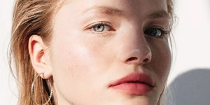 Um, I Stopped Washing My Face in the A.M. and It Transformed My Skin