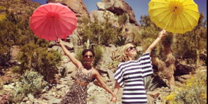 Samira Wiley's Guide to Palm Springs