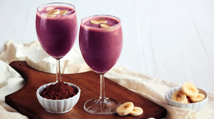 17 High-Protein Smoothies with No Protein Powder