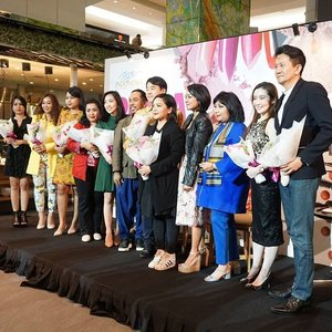 Jangan lewatkan Plaza Indonesia Beauty Week 2017. Kamu bisa mendapatkan berbagai penawaran menarik serta talkshow seru bersama MUA, brand kosmetik, dan Beauty Influencer ternama. #PIBeautyWeek ini berlangsung mulai 12-14 Mei 2017. #clozetteid