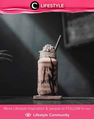 Yumm, sweet tooth pasti tergiur lihat ice chocolate dengan whipped cream yang sebanyak ini! Image shared by Clozetter @julianmatthew. Simak Lifestyle Updates ala clozetters lainnya hari ini di Lifestyle Community. Yuk, share juga momen favoritmu.