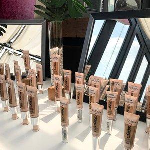 Revlon Meluncurkan Rangkaian Makeup Base Yang Terinspirasi Dari Skincare