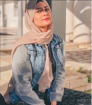 20 Ways To Wear Hijab With Denim Jackets For A Chic Look