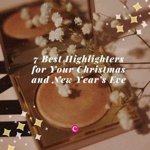 Holiday vibes is already here! Sudah mempersiapkan apa saja untuk perasaan natal dan pesta tahun baru nanti, Clozetters? Jangan lupa intip video berikut karena ada 7 rekomendasi highlighter yang akan membuat penampilanmu lebih extra nanti! #ClozetteID #ClozetteIDVideo #ClozetteIDCoolJapan #ClozetteXCoolJapan . 📷 @luxcrime_id @gobancosmetics @blpbeauty @canmakeid @beccacosmetics @benefitindonesia @shiseidoid