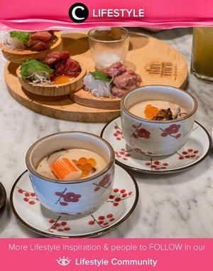 In the mood for Japanese food. Image shared by Clozette Ambassador @steviiewong. Simak Lifestyle Update ala clozetters lainnya hari ini di Lifestyle Community. Yuk, share momen favoritmu bersama Clozette.