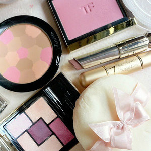 #Guerlain crazy terracotta #YSL couture palette 9 #BabyDoll #JillStuart loose powder lucent #DIOR #janeiredale #TomFord #tomfordbeauty #Wicked