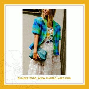 New York Fashion Week sedang berlangsung, selain penampilan walk para model dan designer ternama yang memperlihatkan hasil karyanya, perhatian Clozette juga tercuri dengan gaya street style tamu-tamu yang menghadiri NYFW kali ini. Mau tahu beberapa diantaranya? Yuk, simak video berikut! #ClozetteID #ClozetteIDVideo