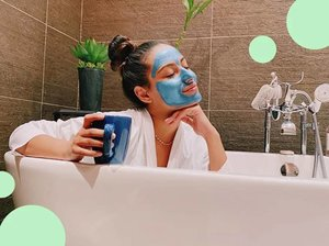 How to Take a Spa-Worthy Bath (Because You Deserve It)
