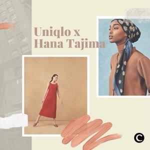 Siapa di sini yang mengoleksi kolaborasi Uniqlo X Hana Tajima? Kabar gembira buat kamu karena koleksi terbarunya sudah bisa didapatkan secara eksklusif di store Uniqlo Pondok Indah Mall. Sebelum buru-buru membelinya, yuk intip dulu hasil kolaborasi mereka kali ini! . 📷 @uniqloindonesia @hntaj ClozetteIDVideo #ClozetteID #ClozetteIDCoolJapan #ClozetteXCoolJapan