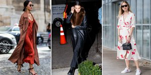 Date Night Outfit Ideas That Are Perfect for Valentine's Day