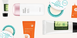 Meet the 13 Best K-Beauty Sunscreens for Every Skin Type