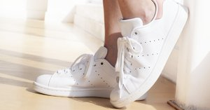 The 9 Best White Sneakers of All Time, According to Our Editors