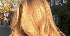 A-list hairdresser touts champagne blonde as the expensive-looking hair colour trend to try ahead of summer