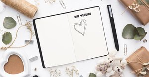 Planning a wedding? Here are 7 ideas to make it more sustainable