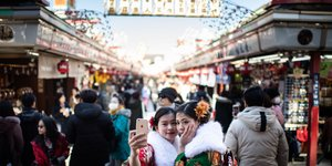 The Instagram Guide to Tokyo
