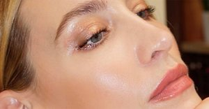 Top makeup artists are creating 'workout cheeks' using blusher. Here's how...