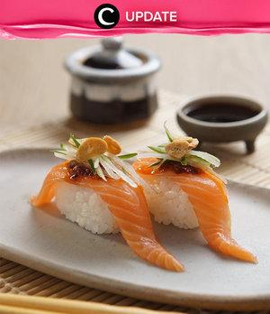 Akhir bulan kayak gini kamu tetep bisa makan sushi di Genki Sushi tanpa khawatir tabungan kamu berkurang, lho, Clozetters! Lihat info lengkapnya pada bagian Premium Section aplikasi Clozette. Bagi yang belum memiliki Clozette App, kamu bisa download di sini https://go.onelink.me/app/clozetteupdates. Jangan lewatkan info seputar acara dan promo dari brand/store lainnya di Updates section.