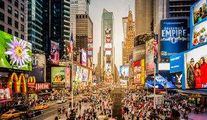 Daftar Film Berlatar New York yang Menangkap Panorama Kota Tak Pernah Tidur ini