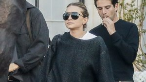 Ashley Olsen Is Breaking All the Summer Style Rules
