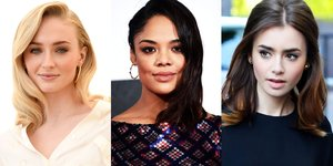70 Medium-Length Hairstyles to Steal From Celebs and Take to Your Stylist