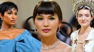 The Biggest Beauty Trends of the Met Gala 2021