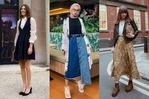 7 Cara Berpakaian Style Vintage Tapi Tetap Awet Muda, Termasuk untuk Hijaber