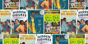 The 30 Best Books to Educate Kids about Race and Celebrate Diversity