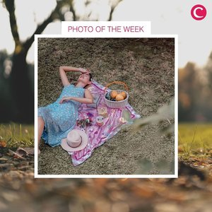Clozette Photo of the WeekBy @arumi_ningsih1Follow her Instagram & ClozetteID Account. #ClozetteID #ClozetteIDPOTW