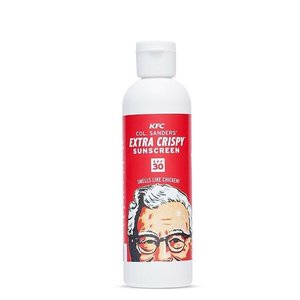 Smells yummy like KFC! It's too good to be true? #ClozetteID #skincare Photo from hellogiggles.com