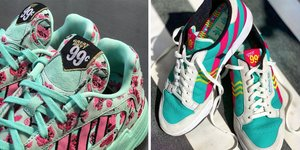 Adidas is Selling Sneakers For Under $1 TODAY and They're Really Freaking Cute