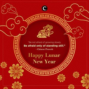 Happy lunar new year 2020 🧧🧧🎊.#ClozetteID