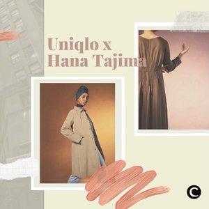 Siapa di sini yang mengoleksi kolaborasi Uniqlo X Hana Tajima? Kabar gembira buat kamu karena koleksi terbarunya sudah bisa didapatkan secara eksklusif di store Uniqlo Pondok Indah Mall. Sebelum buru-buru membelinya, yuk intip dulu hasil kolaborasi mereka kali ini!.📷 @uniqloindonesia @hntaj#ClozetteID #ClozetteIDVideo #ClozetteIDCoolJapan #ClozettexCoolJapan