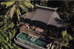 Capella Ubud Jadi Hotel Terbaik Kawasan Asia