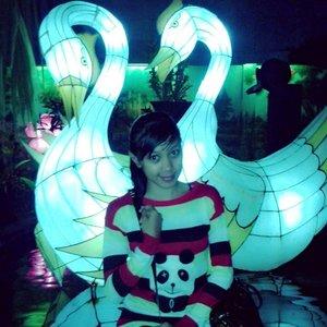 #Lampiongarden #TRS #surabaya #ClozetteID