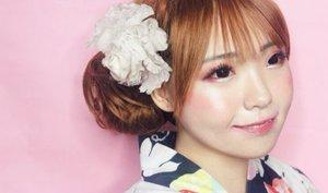 スラバヤ日本祭り (SURABAYA NIHON MATSURI 2019) .Aiyuki's Schedule :..• Saturday, March 9th 2019 (15.00) - Yukata Workshop & Fashion show (i will be there with Mrs. Miwako Tani, Consulate General of Japan) - We will spread Japanese Beauty through Yukata Fashion Show...• Sunday,  March 10th 2019 (13.00) - I will be there as Cosplay Walk Judge (Ps : Makeup detail, Hair Arrange, Gesture & Expression will be my consideration)..(SURABAYA NIHON MATSURI) March 9th - 10th 2019 Little Tokyo, Level 2M,  Pakuwon Mall - Surabaya........#祭り#makeupoftheday#fashion #beautyblogger #beautyvlogger #Beauty#beautystagram#モデル#メイク#ヘアアレンジ#オシャレ#メイク#instaphoto#makeup#girl#beauty#ガール#clozetteID#かわいい