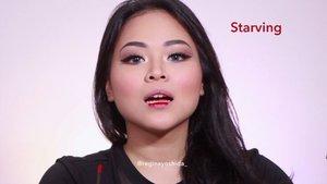 [LIP SWATCHES]💓 Welcoming @frndcosmetics ,  Lipstick matte lokal indonesia ini punya 5 shade gemess, psstt harganya 89k, dan lagi ada promo loh di Hari Kartini nanti, yuk cek @frndcosmetics atau www.frndcosmetics.com . . . My personal experience with these lipsticks: Pigmentation nya bagus, ga kering dibibir, dan wanginya enak :) 💗💗💗 (Swipe to see all the shades) . . . . #myFRND #mylipstickbuddy #lipstick #matte #lipcreme #lipswatch #makeupwithregina#newproductlaunch #newarrival #beauty #instabeauty #clozetteid #redlips #nudelips #instamakeup #instabeauty #makeup #makeuponfleek #slave2beauty #makeupaddiction #makeupvideo @hypnaughty.makeup @tampilcantik @bunnyneedsmakeup @slave2beauty