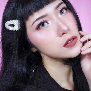 Cuma mau ngepost buat bilang:❤SEMANGAT PUASANYA MENTEMEN ❤.- Softlens: @pinkrabbitlens Elsha Grey- Lashes: @ratubulumata 757M- Lip: @makeoverid Cliquematte Lip Stylo 212 Checkmate..........#ivgbeauty #indobeautygram #makeuptutorial #wakeupandmakeup #undiscovered_muas  @tampilcantik #tampilcantik #ClozetteID #tutorialmakeup #ragamkecantikan @ragam_kecantikan #inspirasicantikmu @zonamakeup.id @makeup.tutorial.asian